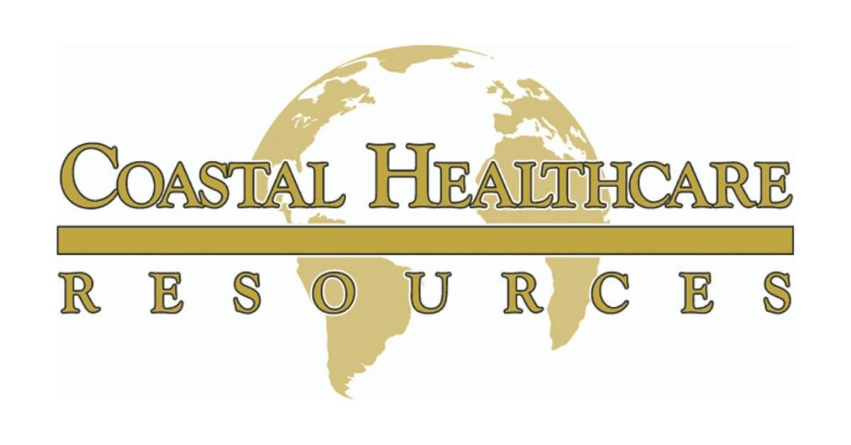 Coastal Healthcare Resources Jobs